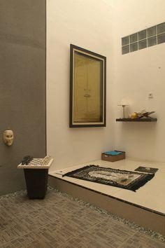 Desain Mushola Minimalis Dalam Rumah Desainrumahnya Com