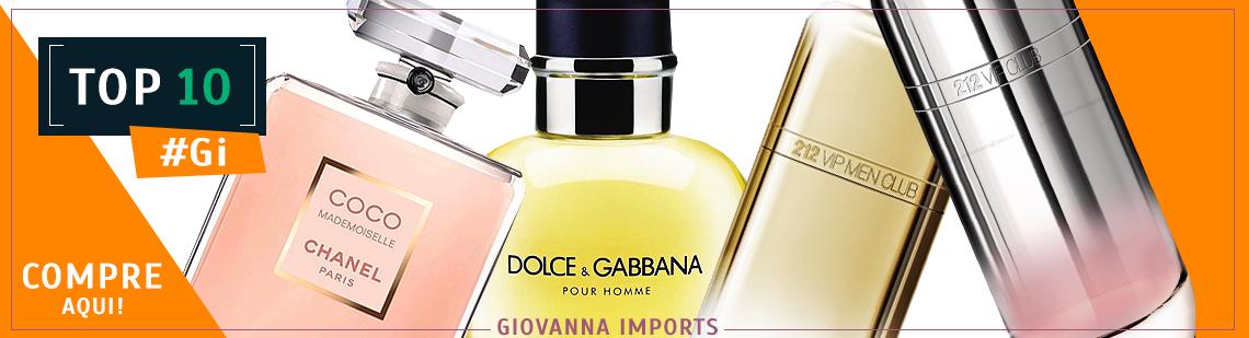 Perfumes Importados Giovanna Imports