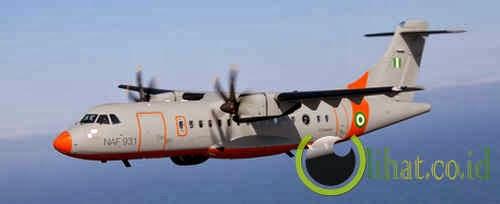 ATR 72 MP (Perancis dan Italia)