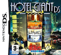 Hotel Giant DS – NDS