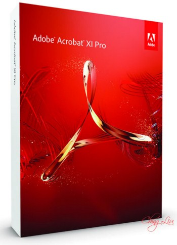 Adobe Acrobat XI Pro 11.0.0 Multilanguage Full Serial Key / Crack