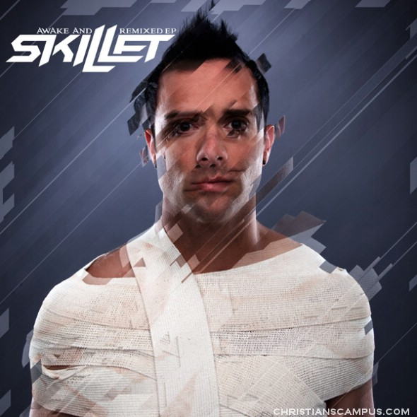 drummer for skillet. Skillet - Awake and Remixed EP
