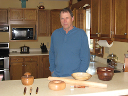 Alvin&#39;s Wood Turnings