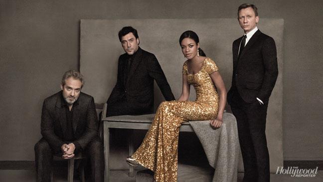 James Bond Box Office