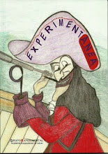 Experimentânea 9 - coleânea de textos do Grupo Experimental - 2011