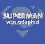 Superman Tees! (119 sold! THANK YOU!)