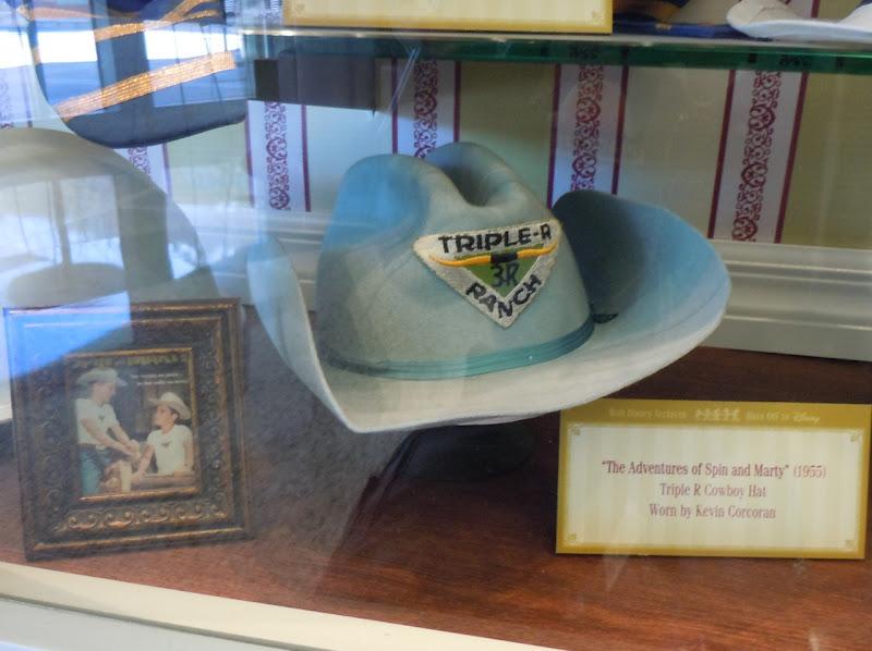 Triple R Cowboy hat
