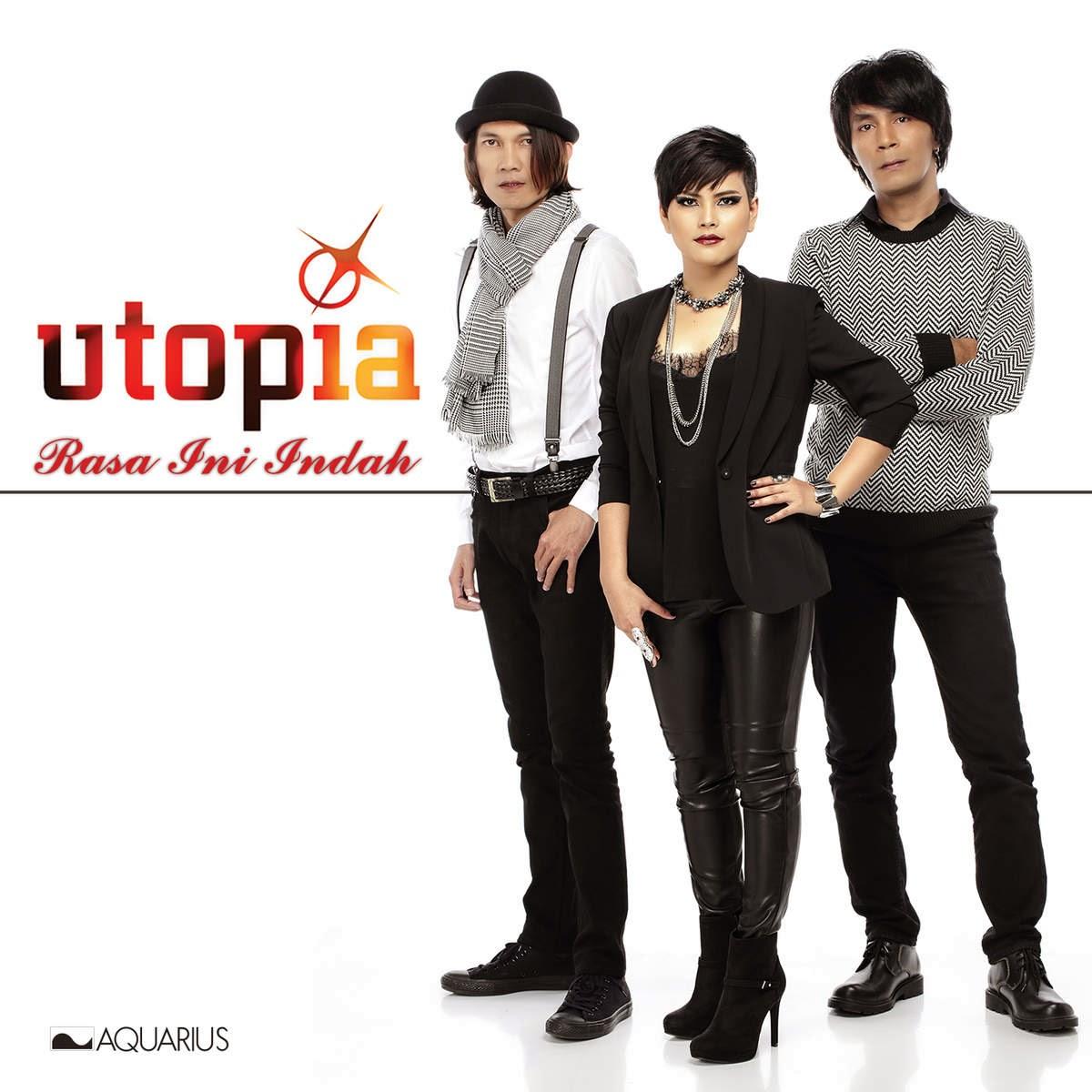 Utopia - Rasa Ini Indah (Ost. 7 Manusia Harimau)
