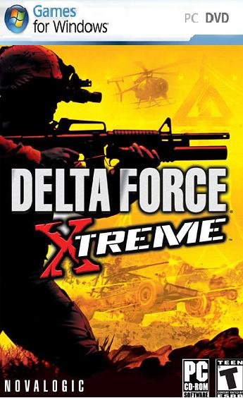 Free Download Pc Game Delta Force Full Version