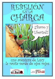 Rebelión en la Charca