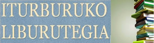 ITURBURUKO LIBURUTEGIA