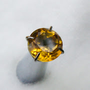 Batu Permata Golden Citrine - SP1007