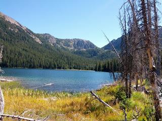 Johnson Lake