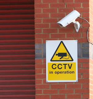 cara membuat kamera cctv sederhana