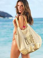 Alessandra, Ambrosio, for, Victorias, Secret, Lookbook, March, 2013