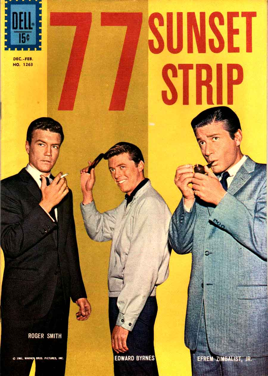 Watch 77 Sunset Strip Episodes Season 1 TV Guide