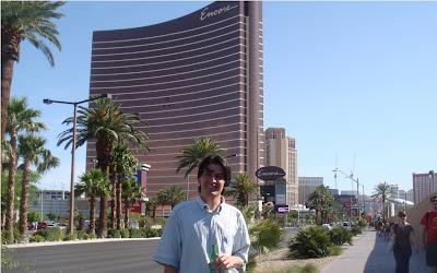 Ricardo Astrauskas Encore Las Vegas