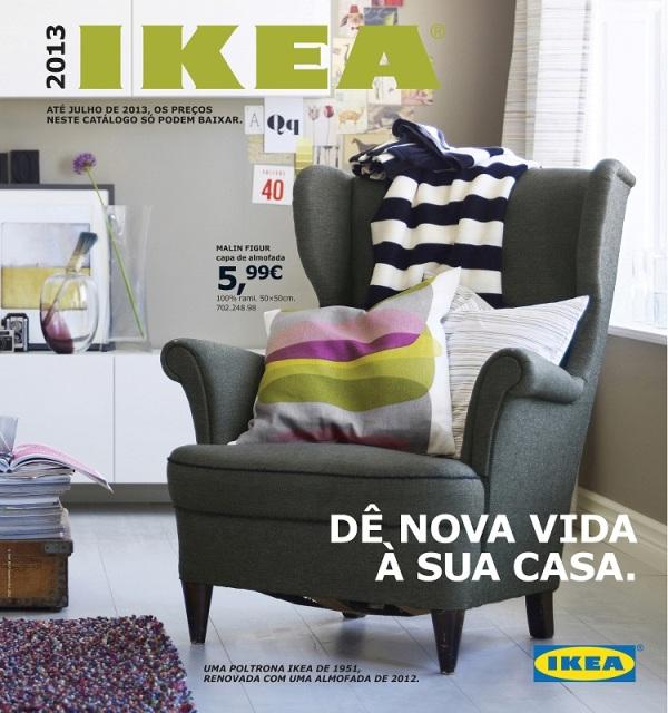 Novo cat logo ikea 2013 preto marfim - Ikea jardin catalogo ...