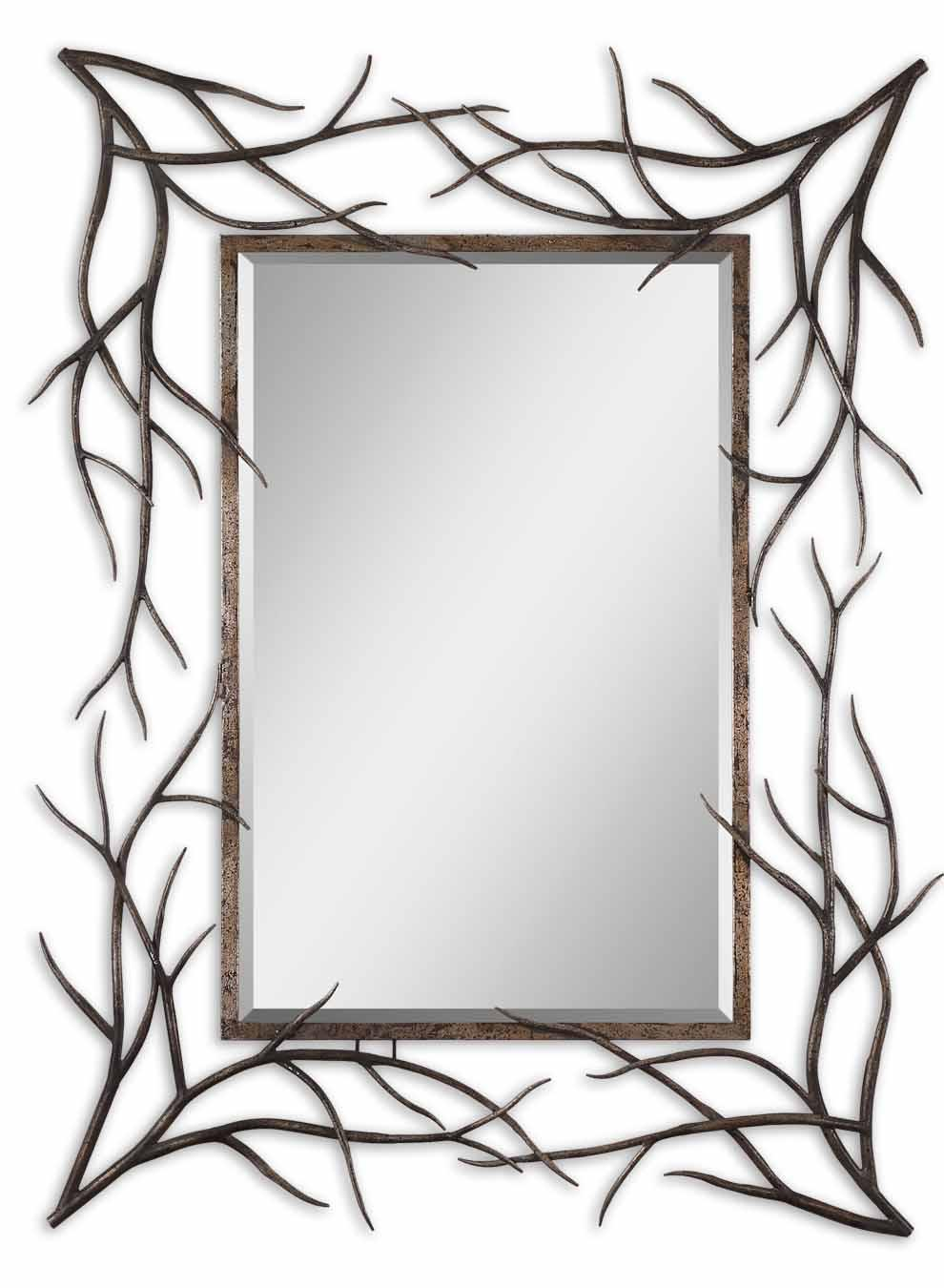 Foundation dezin decor mirror your walls - Mirrors decoration on the wall ...