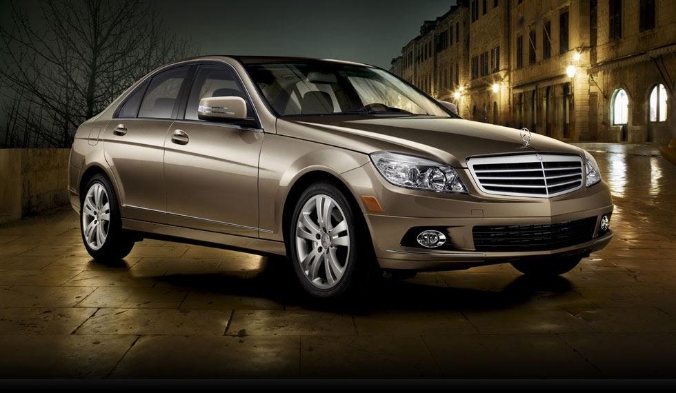 Car revolution 2012 mercedes benz c class best sport sedan for 2012 mercedes benz c class sedan