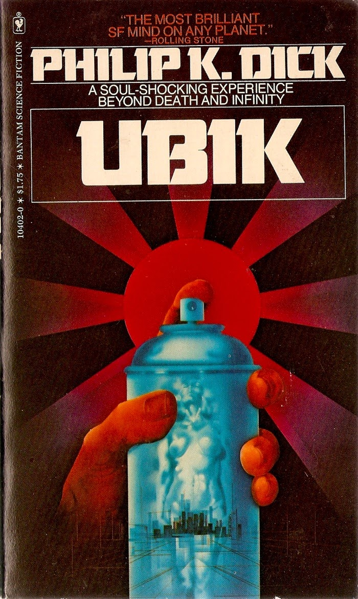 Ubik Philip K Dick