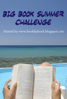 2017 Big Book Summer Challenge
