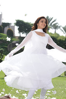 Nisha Agarwal Latest Pictures Gallery in White Sal Kameez 0011.jpg