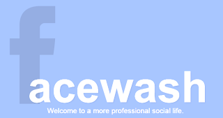 facewash app for  fb
