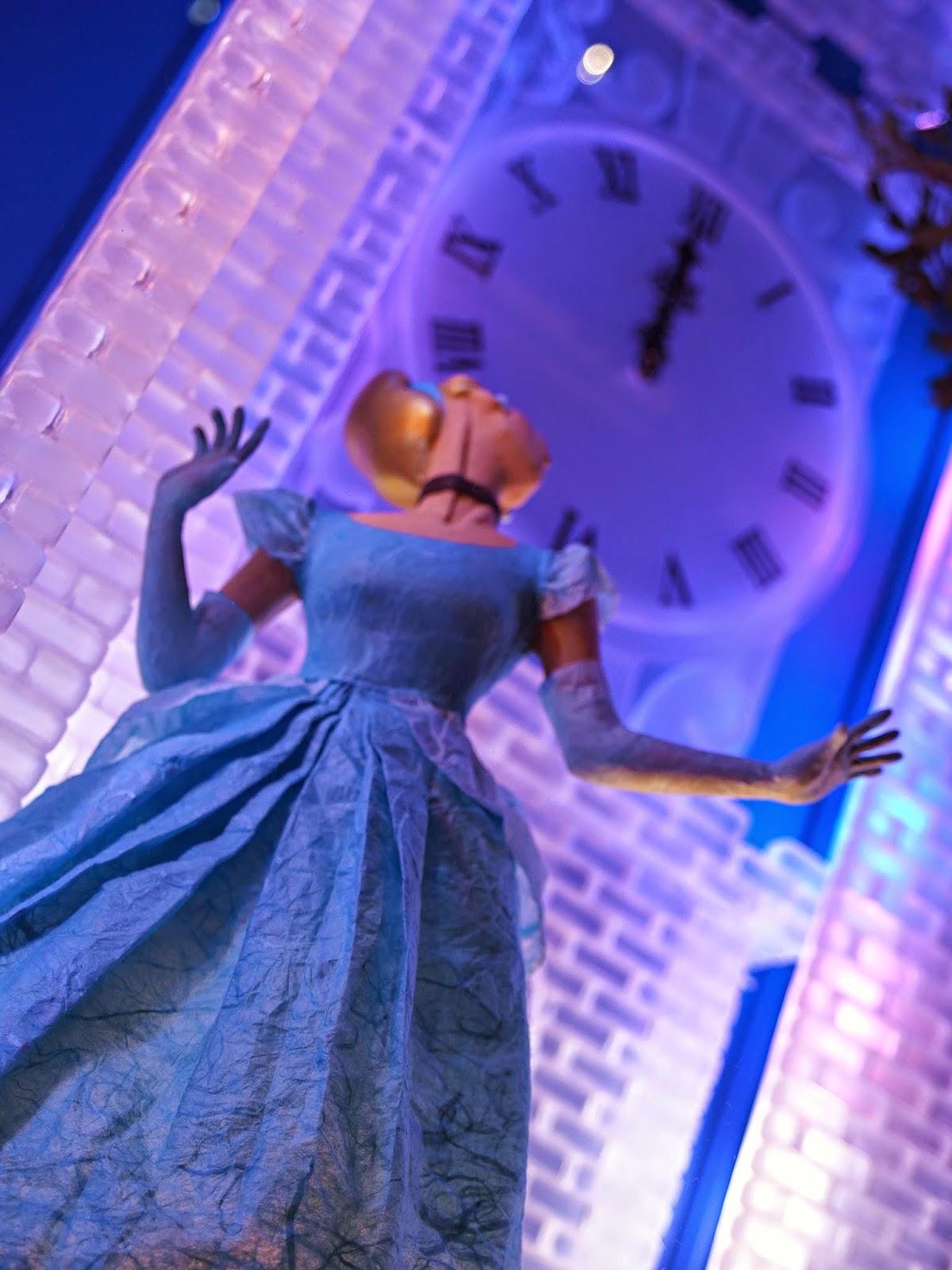 Cinderella S Castle Joshua Hidekijoshua Hideki