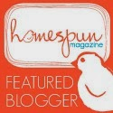 Homespun Bi Monthly Online Magazine