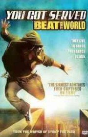 Ver You Got Served: Beat the World Online 2011