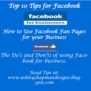 top 10 tips, how to use facebook for business, use facebook for business, facebook business, fan pages, facebook fan pages, become successful using facebook, how to properly utilize facebook, facebook business pages, how to, top 10, tips, tutorial