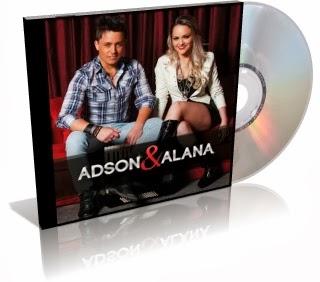 Adson e Alana – Olha Mas Não Pega