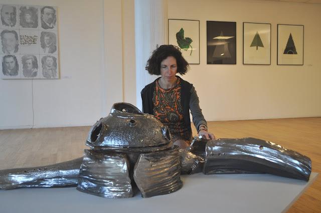 Le Terrier de Kafka - Centre d'Art Eugène Beaudoin, Antony