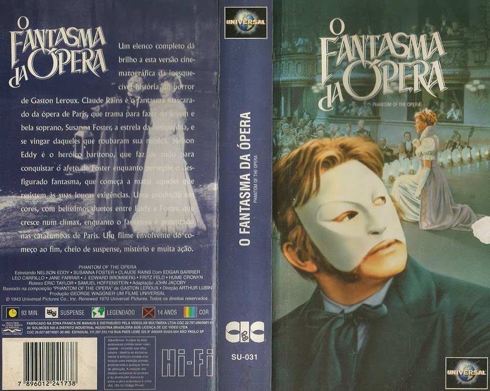 """the phantom of the opera essay The peking opera essay chinese opera is one of the """"three oldest dramatic art forms in the world"""" (travelchinaguide), along with """"greece tragic-comedy and indian sanskrit"""" (travelchinaguide) from chinese opera comes many forms of opera, over 300 types (travelchinaguide), but the most well know would be the peking opera."""