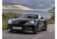 Aston Martin DB9 2015 Review