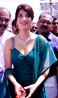 Shruti Hassan Hot Cleavage