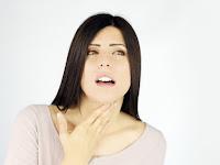 Tips Memulihkan Suara Yang Hilang Atau Serak