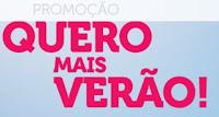 Promoção 'Quero mais Verão' Cielo, Bradesco e Chilli Beans www.queromaisverao.com.br