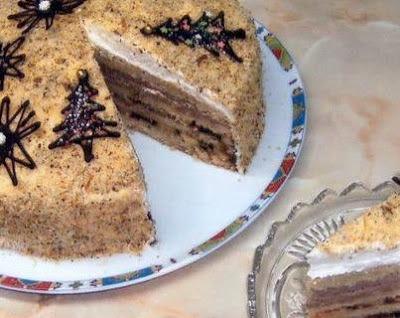 Domaci recepti za kolace, torte i slana jela