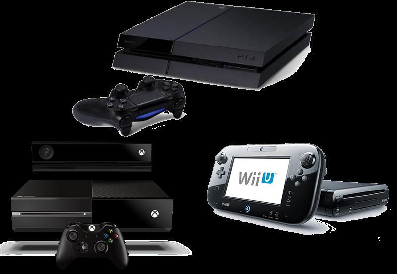 PlayStation 4 mocno wyprzedza konkurencję