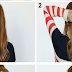 2 Minute Low Braided Bun Hairstyle Tutorial Step By Step