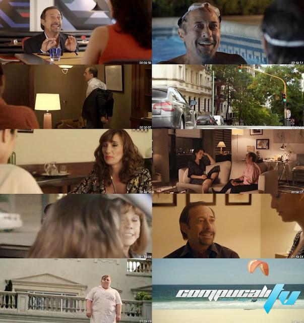 Corazón de León DVDRip Latino