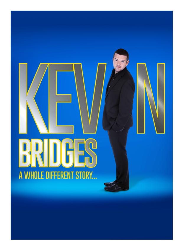 Kevin Bridges Australia Tour