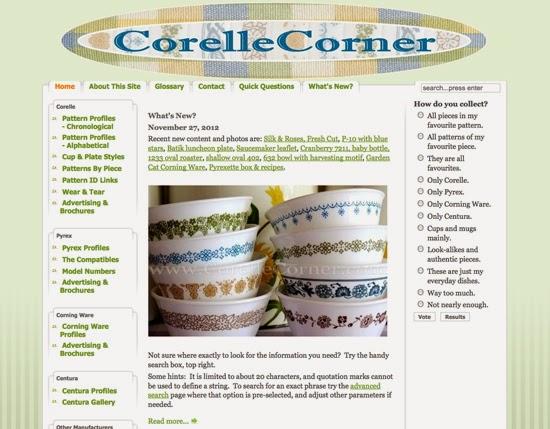 http://www.corellecorner.com/home.html