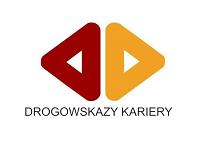 Logo konkursu Drogowskazy Kariery