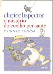 Amo Clarice Lispector