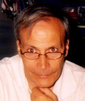 Oscar Tavorro - Historiador - Investigador.
