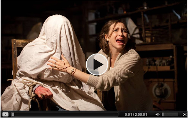 Dowell Fan: Watch The Conjuring Online Free Download Full Movie HD