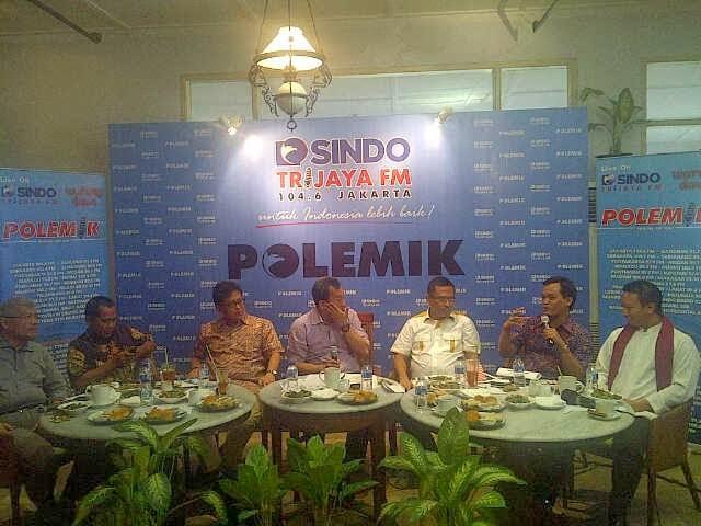 Polemik SindoTrijaya FM